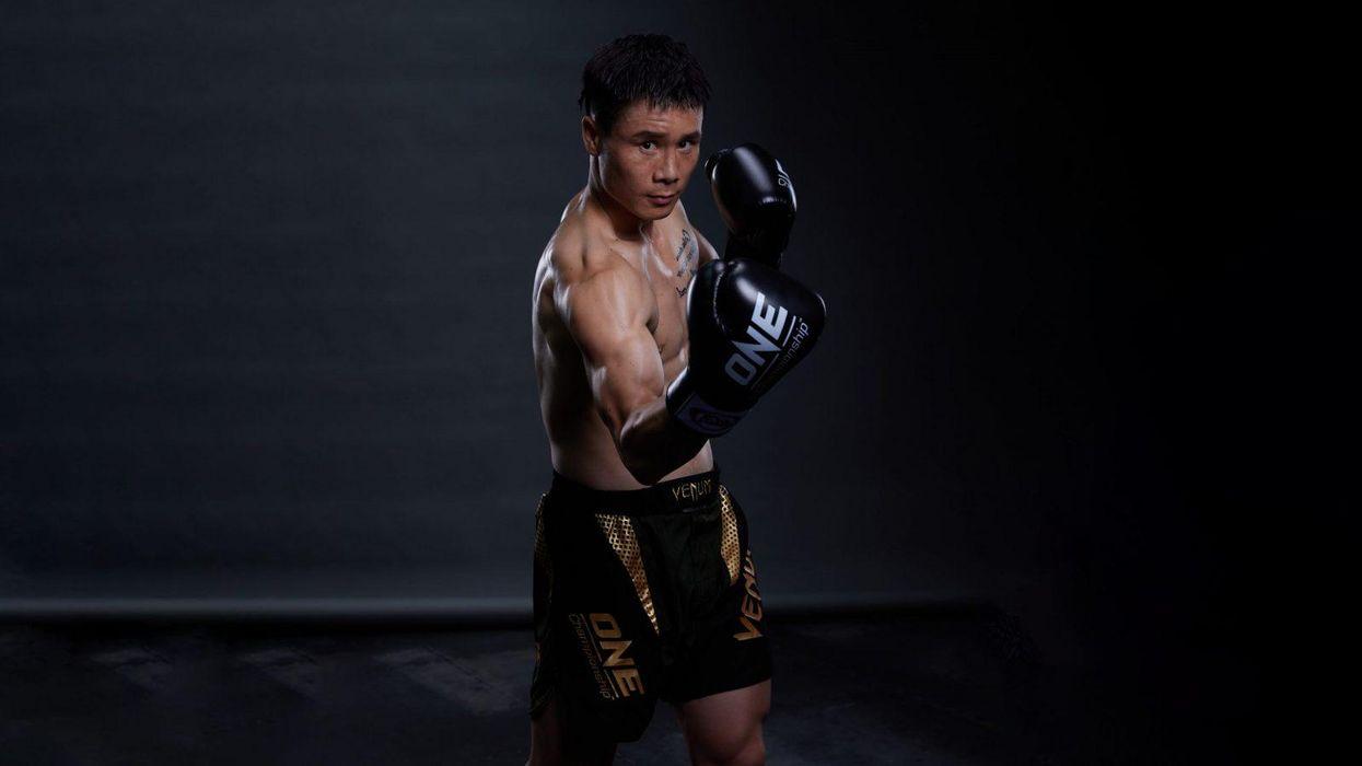 Qiu Jianliang