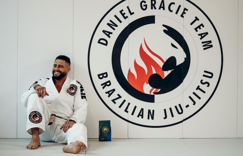 Daniel Gracie