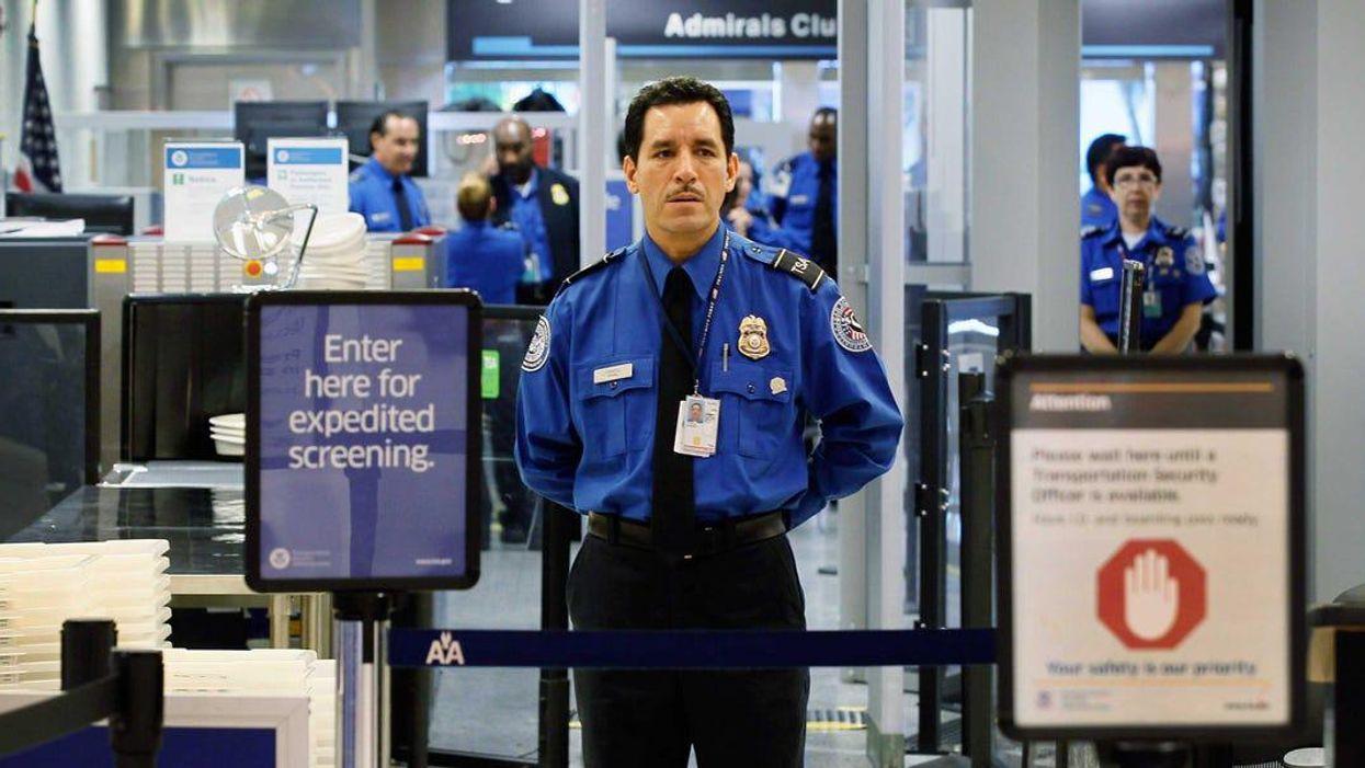 TSA Self Defense