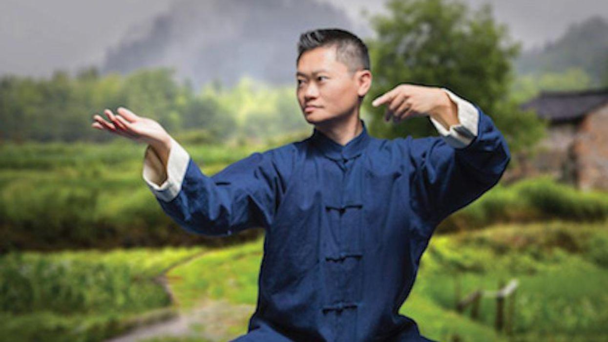 Chenhan Yang