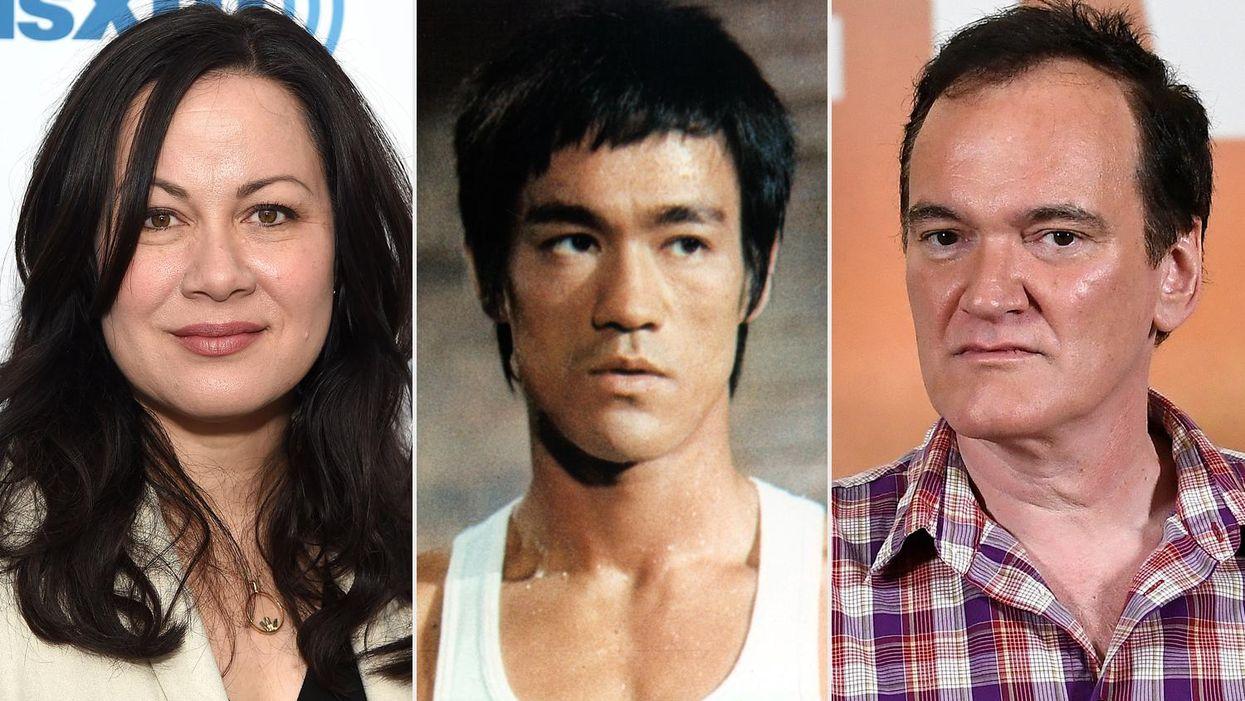 Bruce Lee Critic
