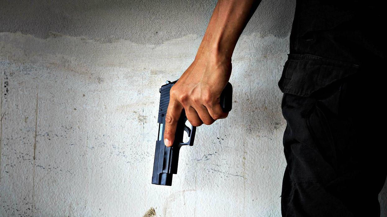 Gun Self Defense
