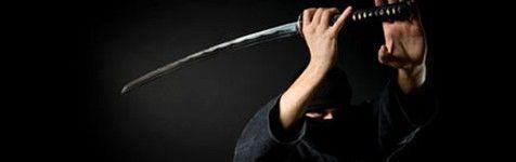 Ninja History 101: Ninjutsu Training