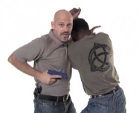 Self-Defense Expert Rob Pincus Shows You How to Use a Firearm in Close-Quarters Combat