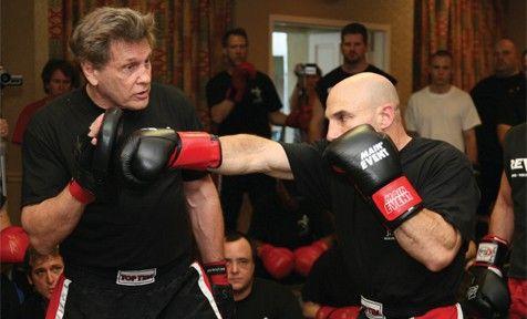 Joe Lewis' Top 10 Martial Arts for Self-Defense