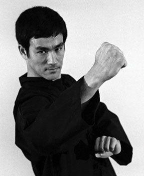 The Fighting Man's Exercise: Bruce Lee's Training Regimen