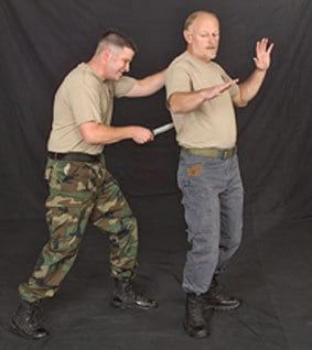 6 Edged-Weapon Techniques to Save Your Life: Part 2