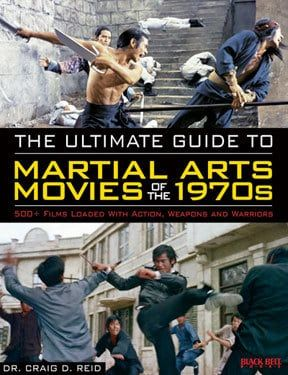 Master of Kung Fu Cinema Will Make Appearance at Los Angeles Museum Event!