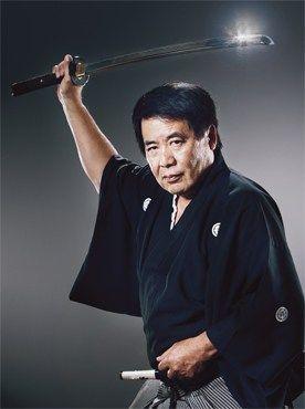 Samurai Weapons Video: Behind the Scenes of Masayuki Shimabukuro's Advanced Samurai Swordsmanship 3-DVD Set