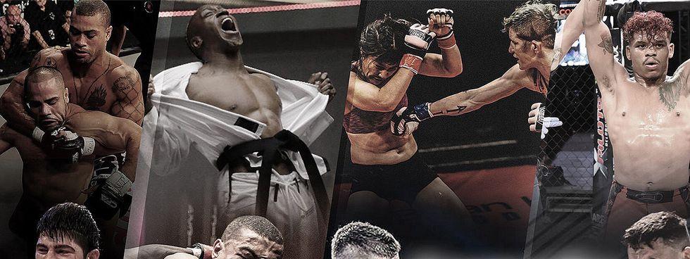 CombatGo and Black Belt Magazine Partnership