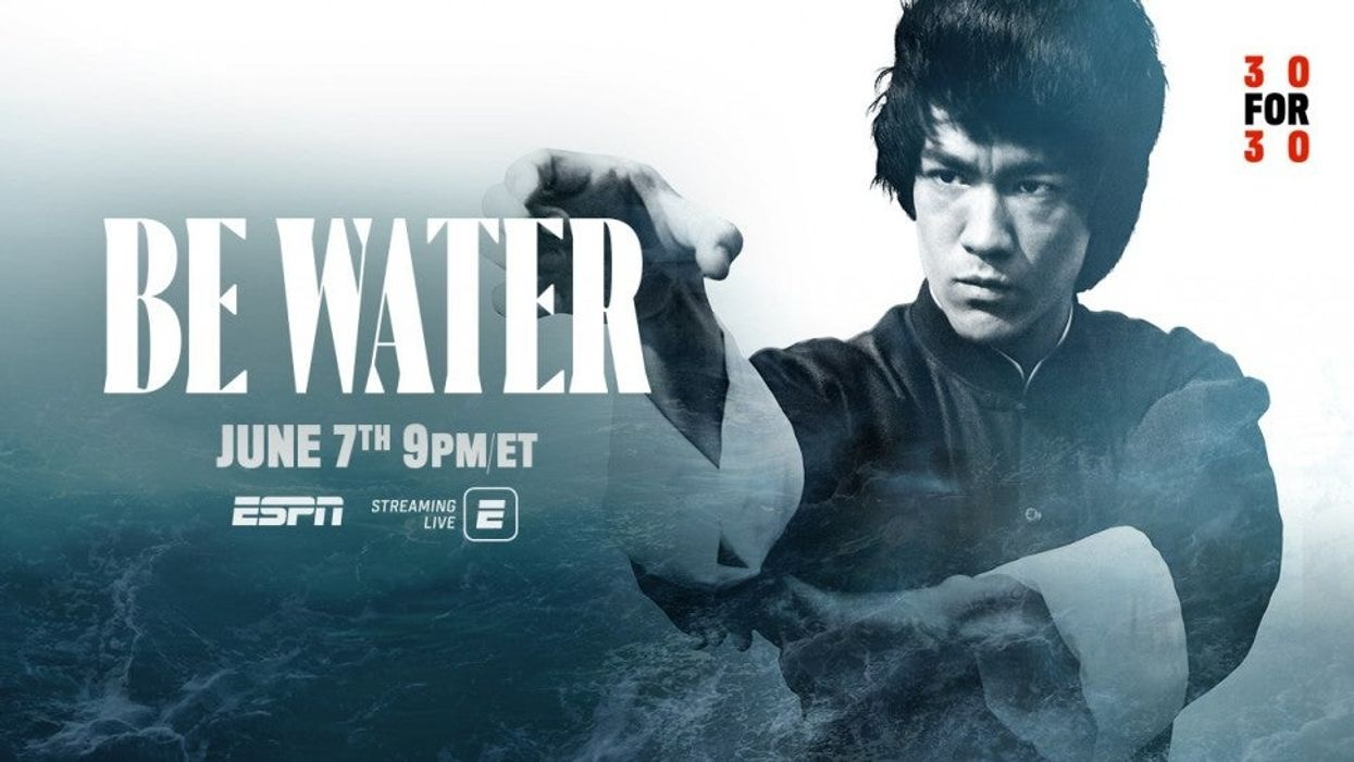 A new Bruce Lee documentary is coming to ESPN.