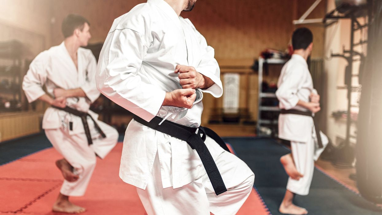 5 of the most common martial arts injuries