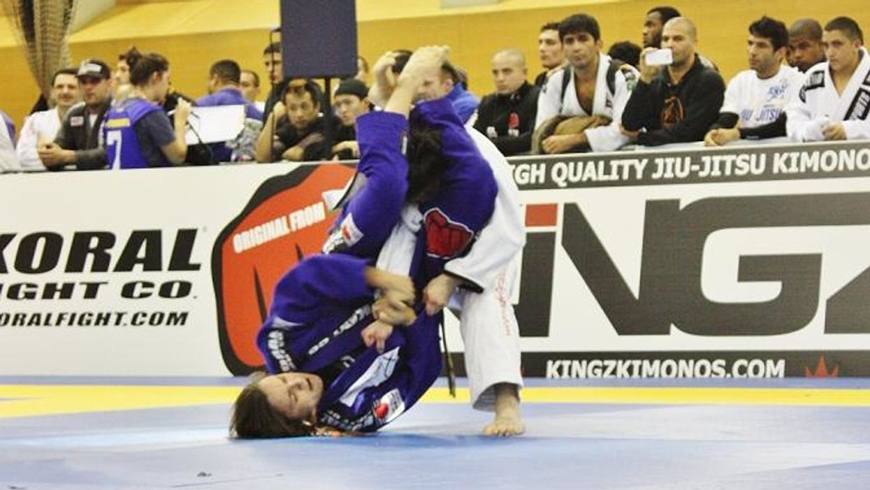 Top 10 Mistakes Martial Artists Make in Competition