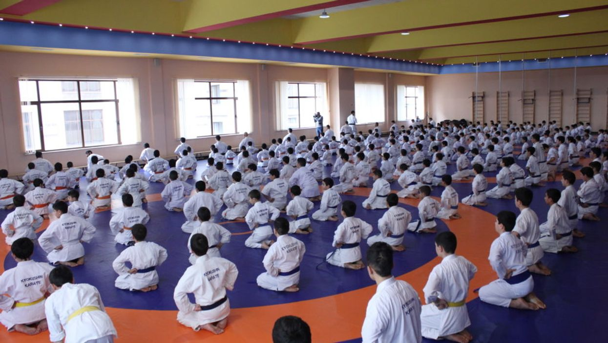 Top 10 Mistakes Martial Artists Make in the Dojo