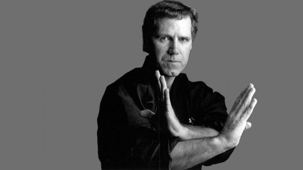 Dr. Jerry Beasley's Top 10 Martial Arts for Self-Defense