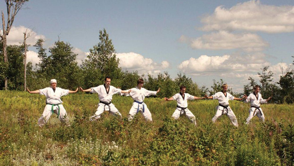 School Showcase - Rising Phoenix Martial Arts