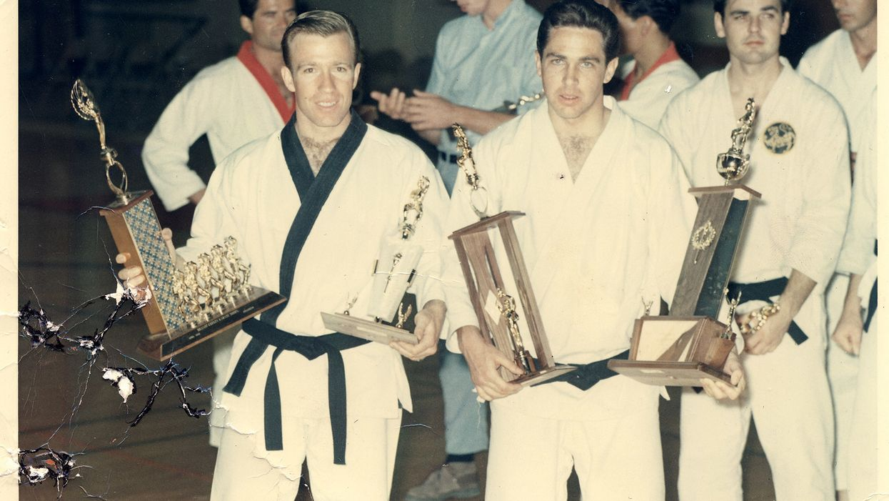 What's Wrong With Karate Tournaments?