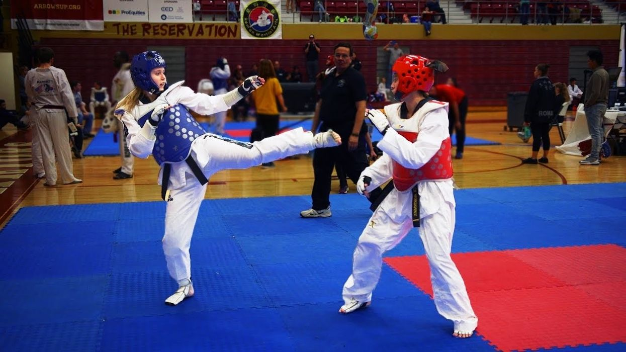 Students Will Enjoy Sparring If You Change the Way You Teach It!