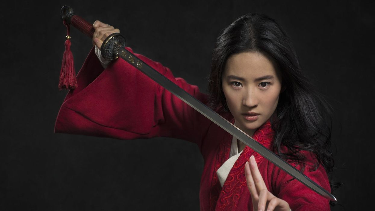 Disney to Release Live-Action Mulan on Its Streaming Service
