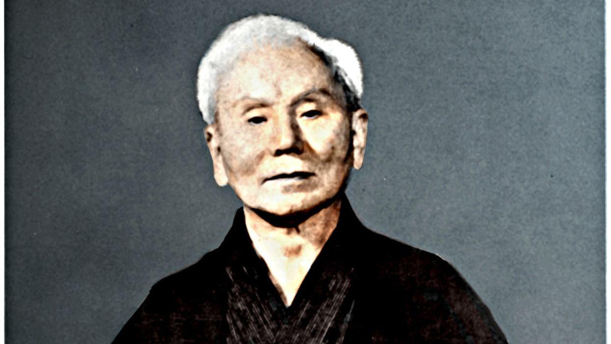 Gichin Funakoshi: Creator of Shotokan Karate