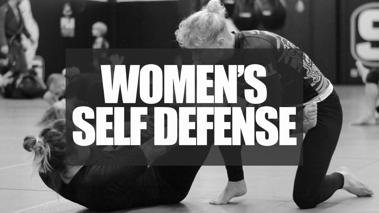 The Art of Teaching Women's Self-Defense: Less Is Best