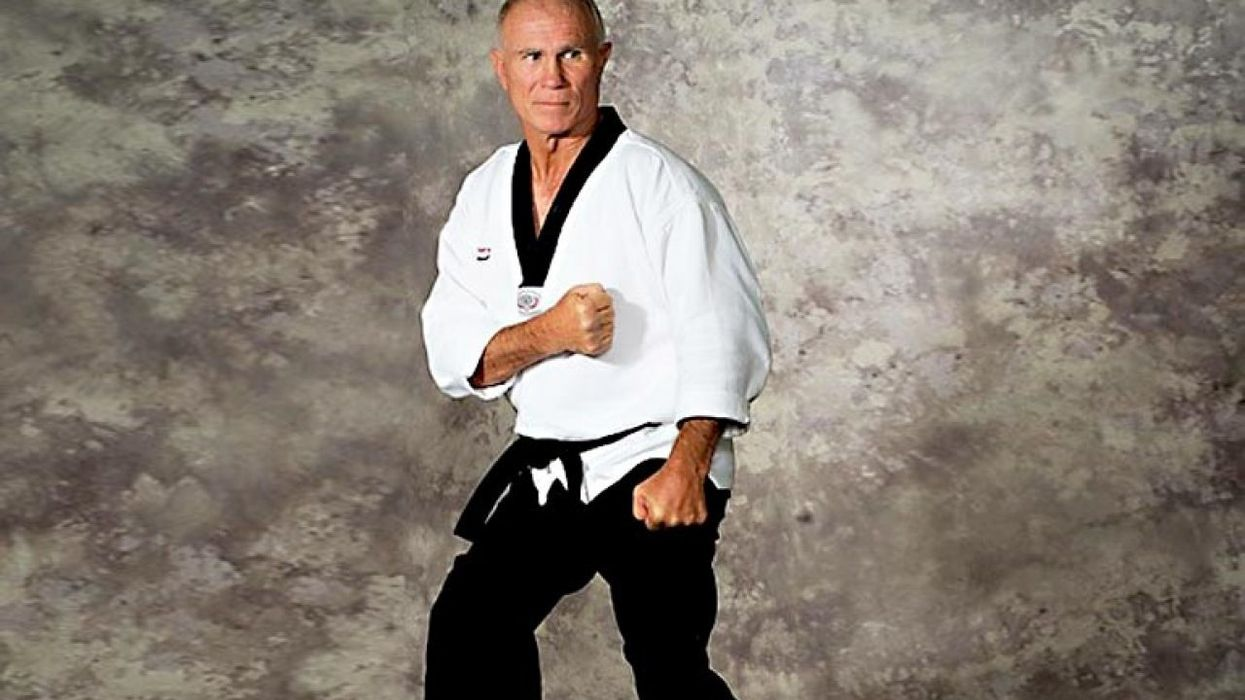 Are Your Favorite Martial Arts Moves Overrated When Used as Self-Defense Techniques?