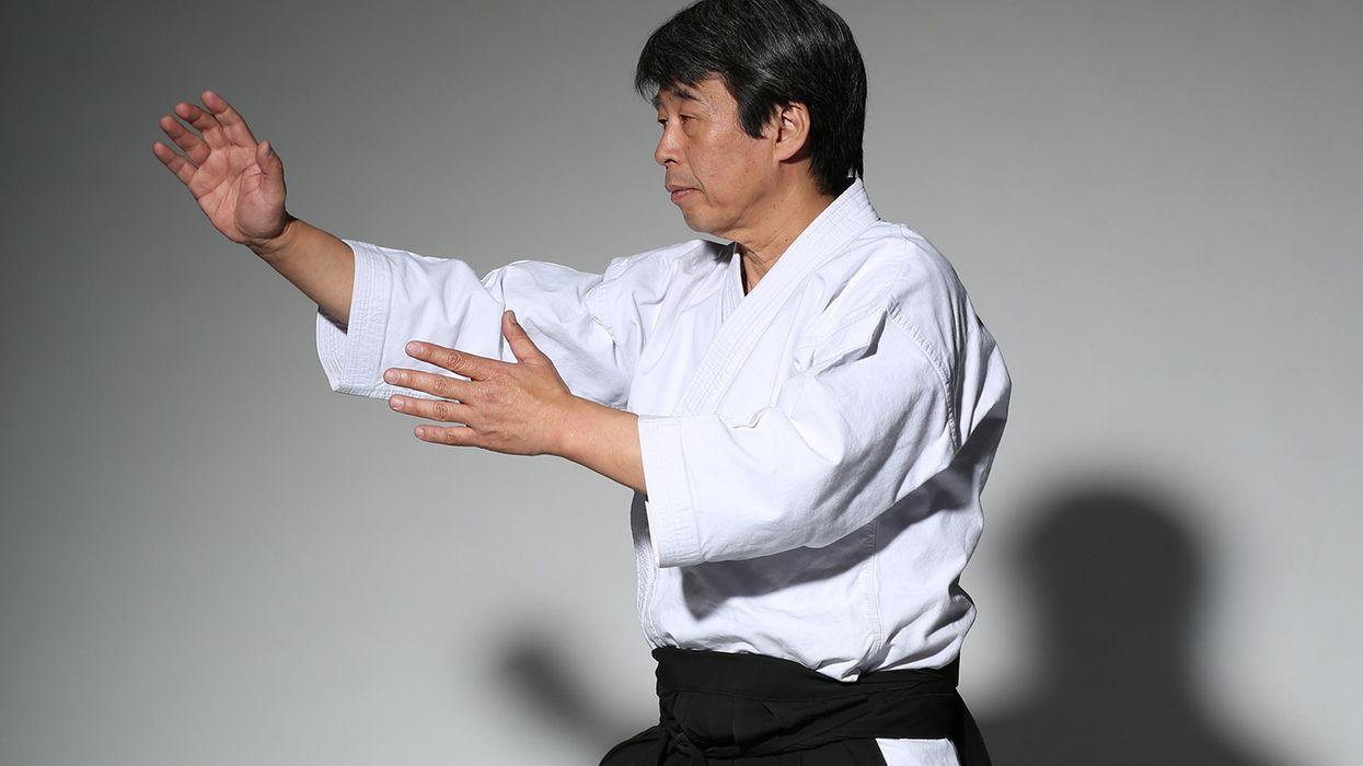 Haruo Matsuoka on Steven Seagal and Aikido's History in America