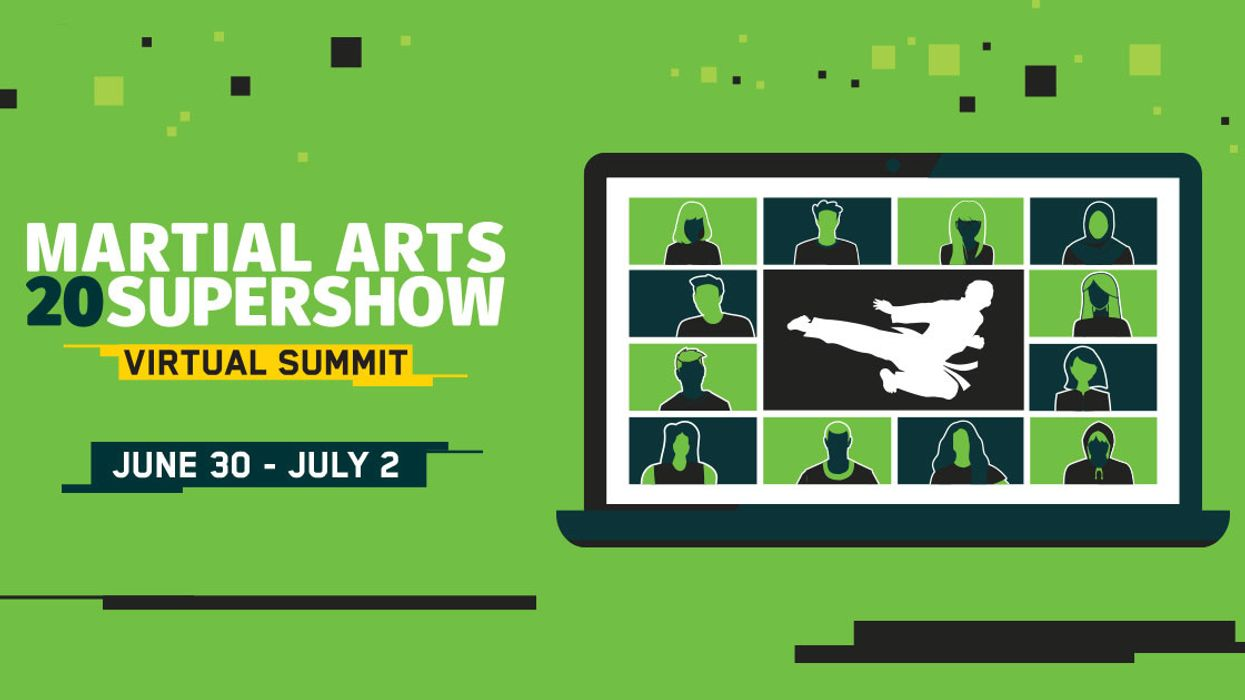 Succeeding in 2020 at the Virtual Summit