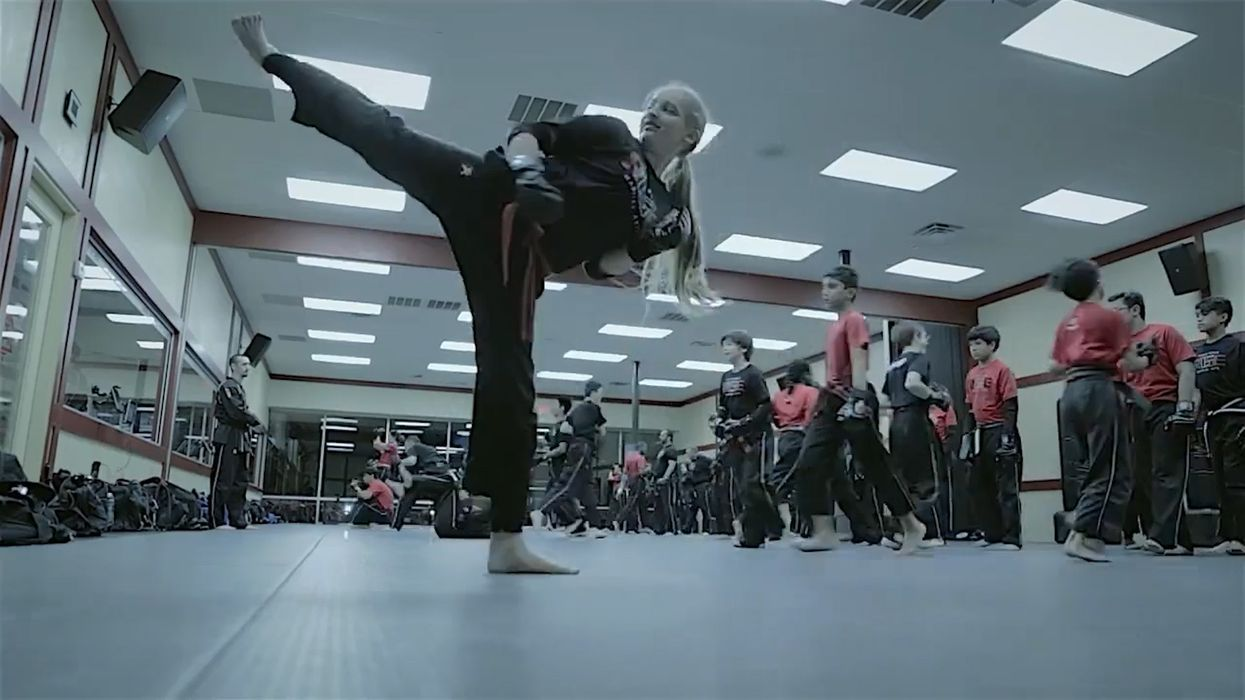 Dear Martial Arts School Owners: You Are Allowed to Ask for My Money