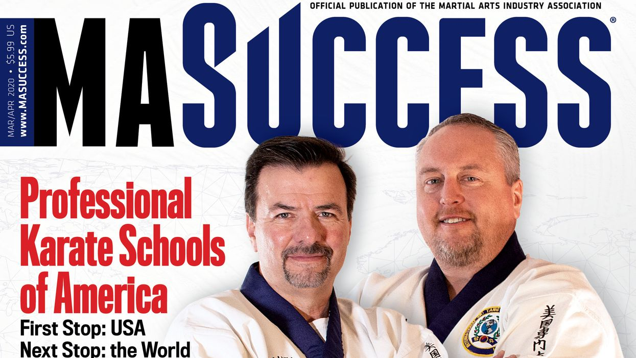 MASuccess - March/April Issue 2020