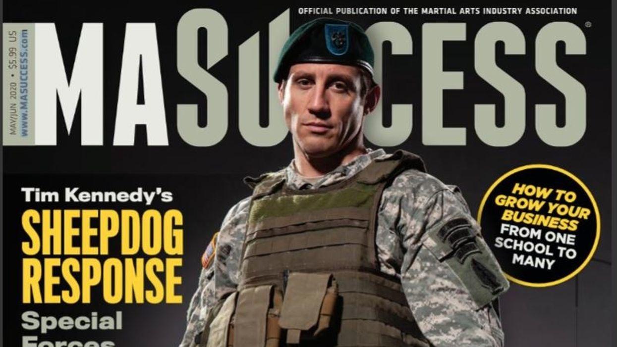 MASuccess - May/June Issue 2020