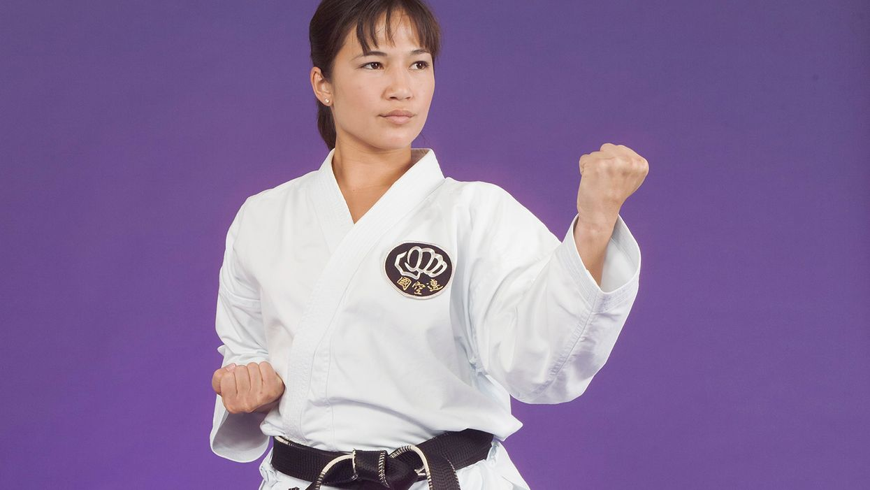 Better Martial Arts Through Psychology: A Concise Guide to Improving Your Techniques