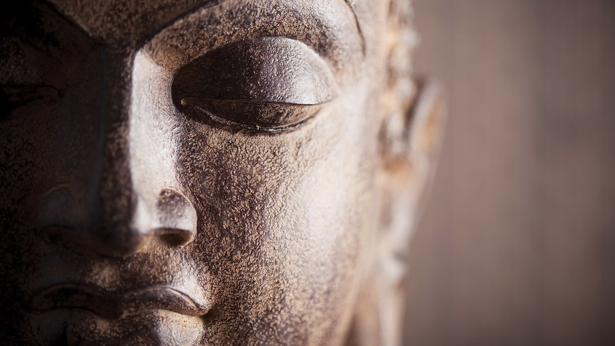 Buddhism and the Martial Arts