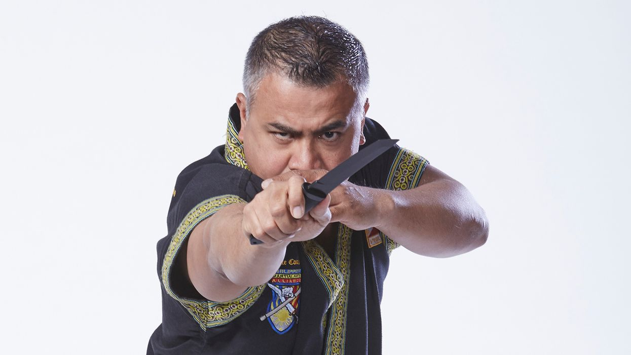 25 Facts About the Filipino Martial Arts