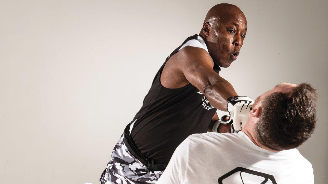 Kids in Martial Arts: Raise 'Em Right!