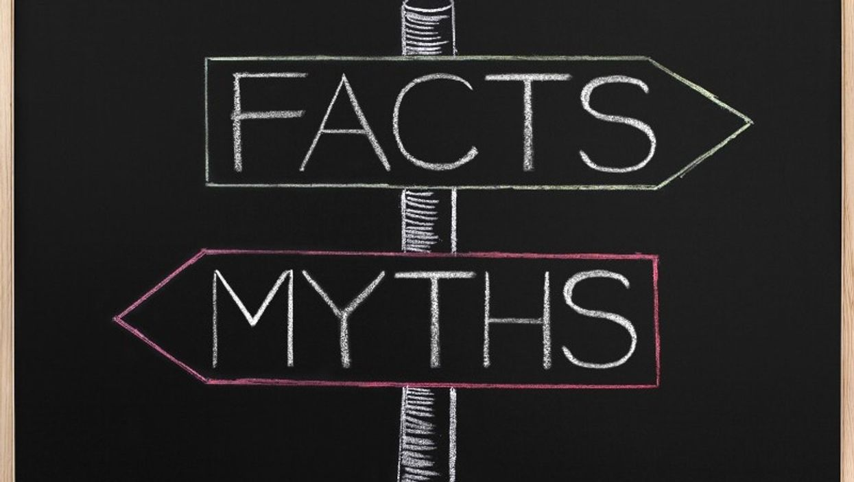 5 Martial Arts Myths, Busted!