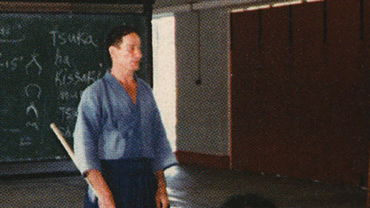 The Life and Times of American Martial Arts Pioneer Donn F. Draeger, Part 2