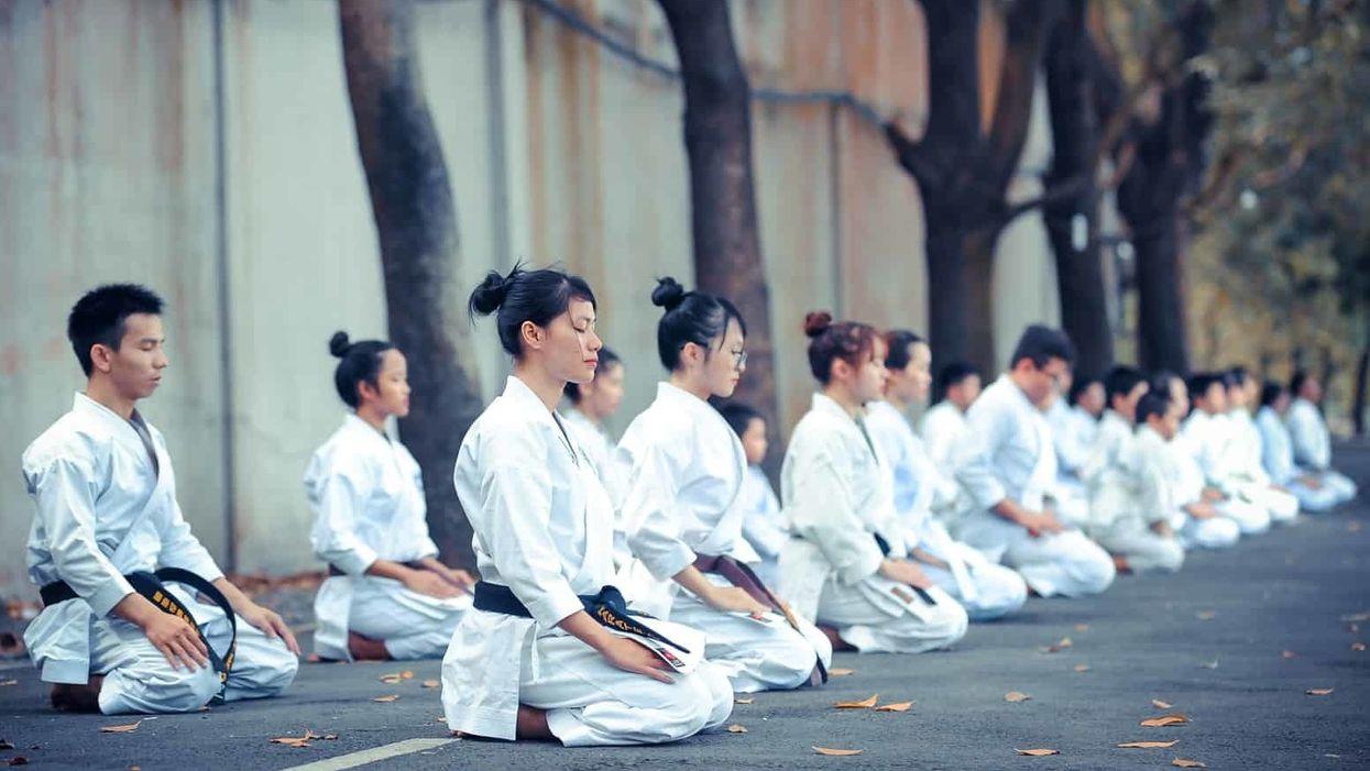 How Martial Arts Teaches Kids Self-Discipline