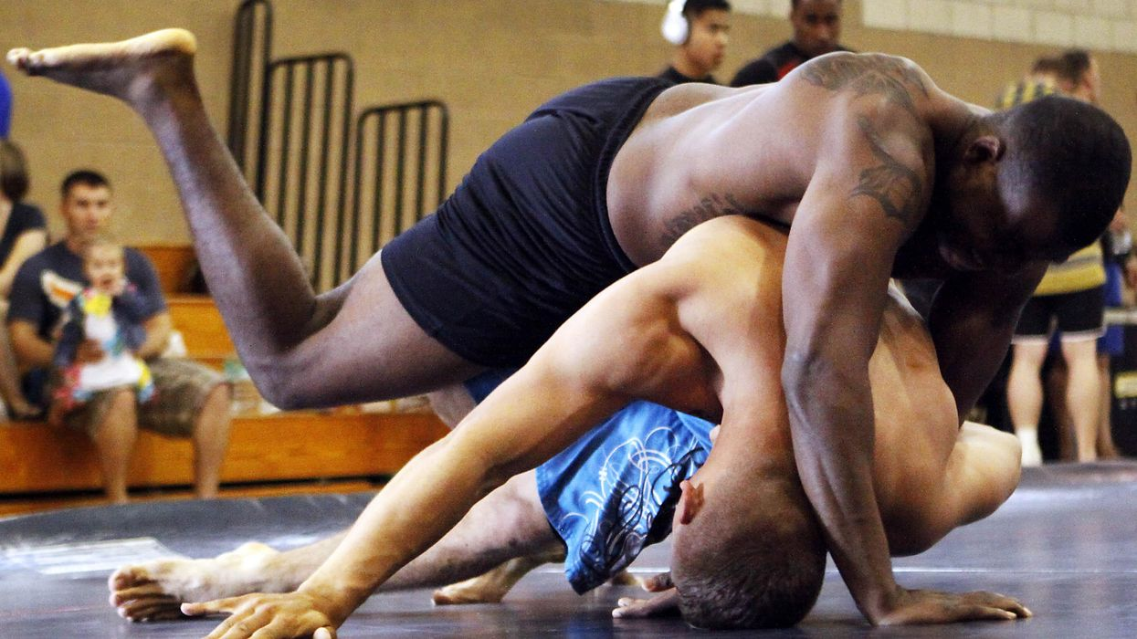 Pankration, Boxing and Wrestling: 3 Combat Sports From Ancient Greece