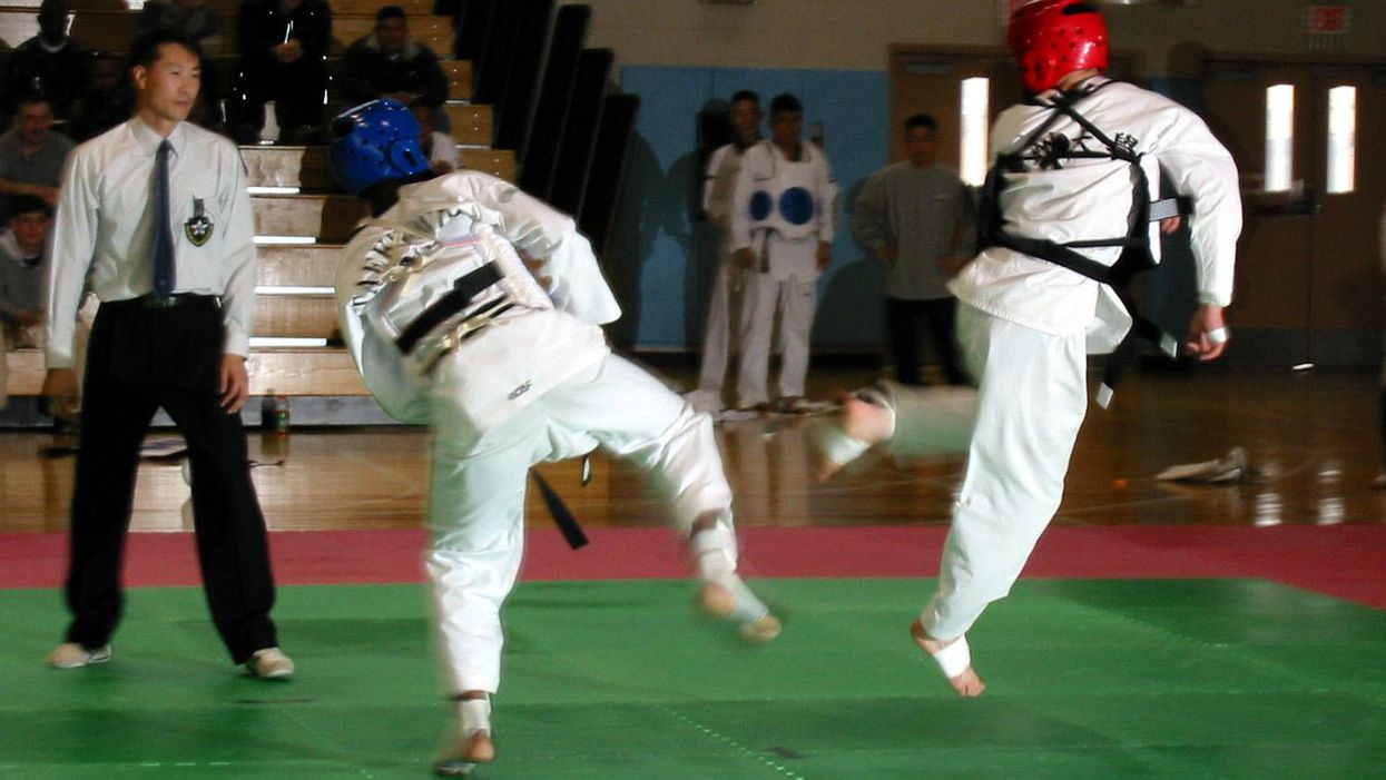 Evolution of Modern Taekwondo and the Crucial Role Played by Gen. Choi Hong-hi