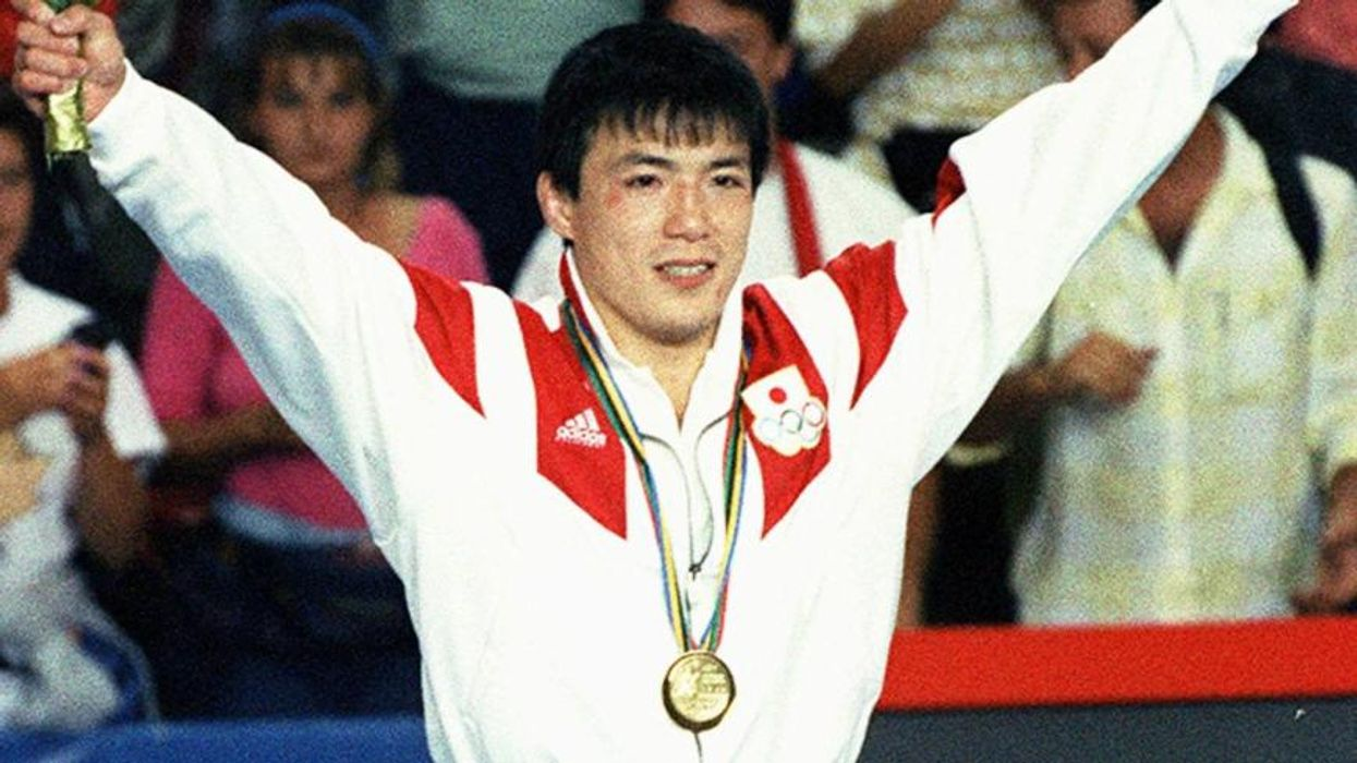 Toshihiko Koga