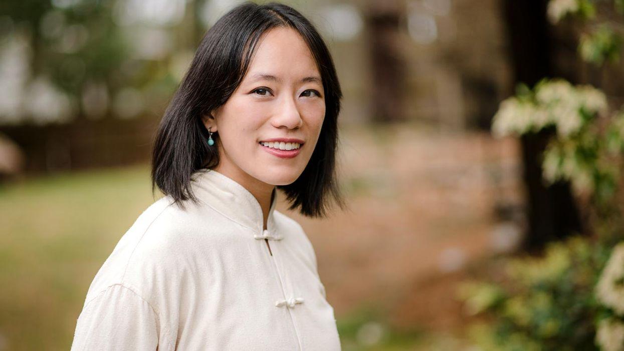Kathy Yang