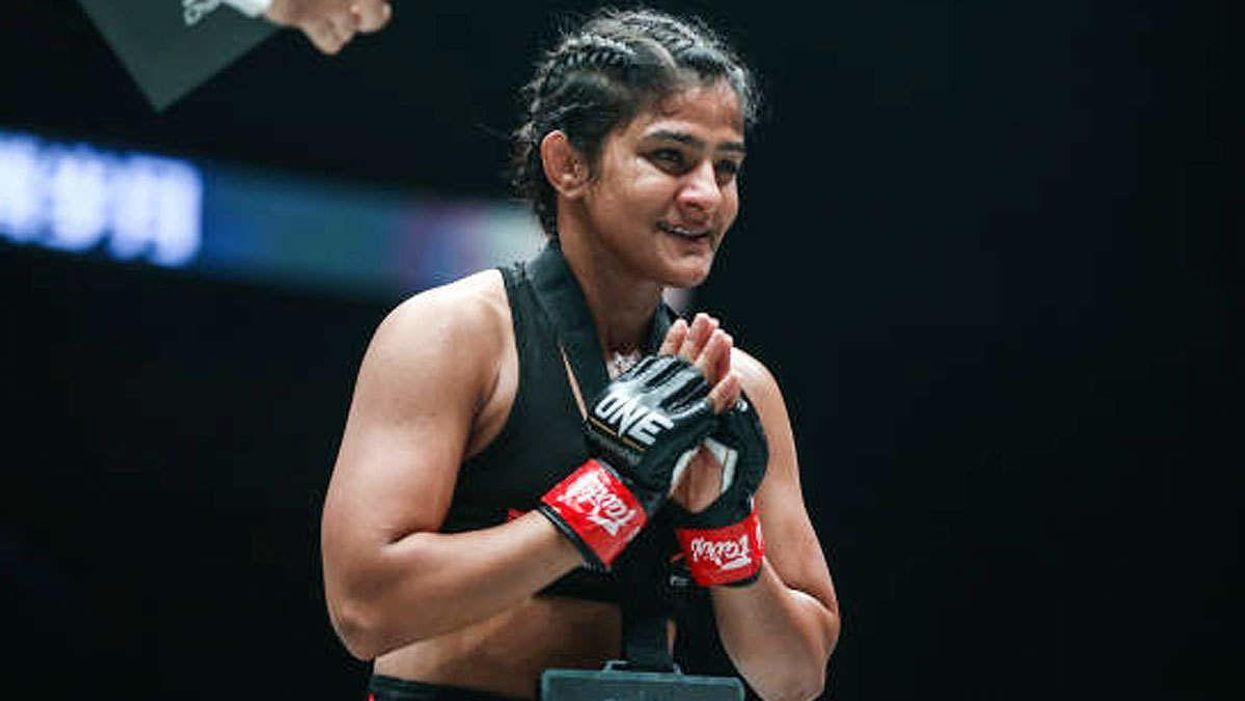 Ritu Phogat