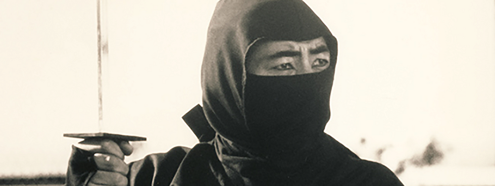 10 Things You Didn't Know About Sho Kosugi and Ninja Warriors!