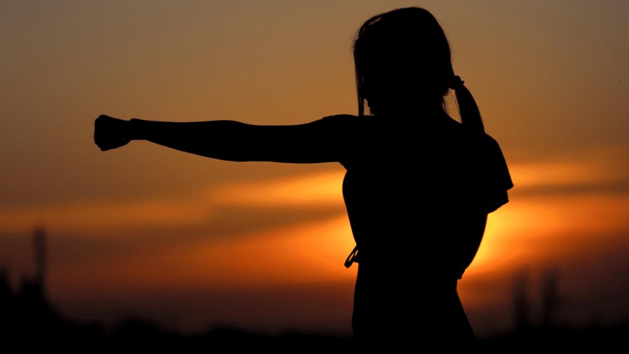 Nigerian State Institutes Martial Arts Training for Women