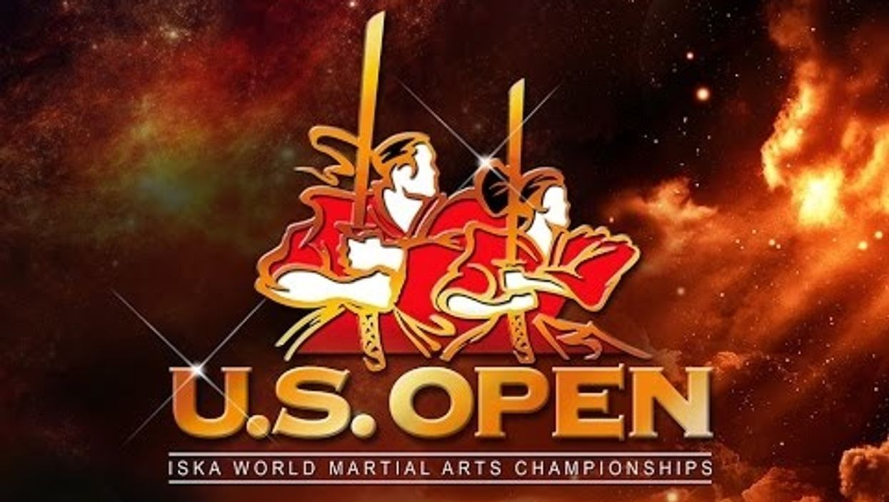 ISKA US Open Karate