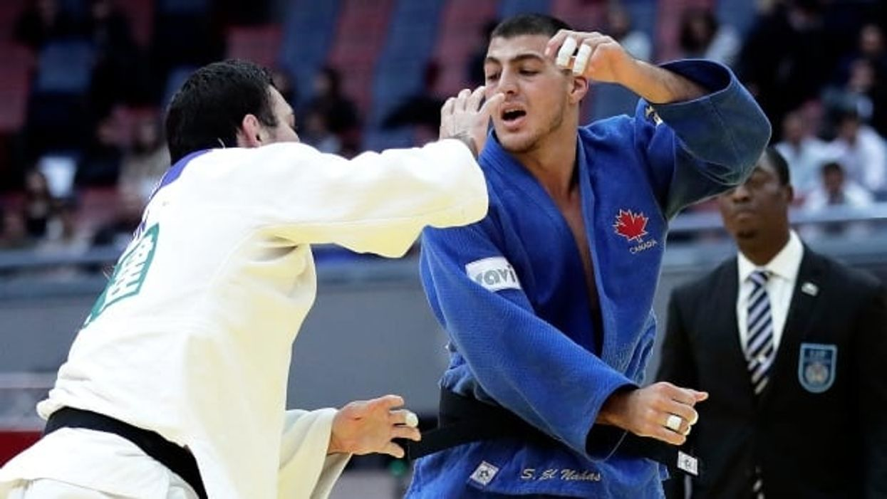 Judo Hungary