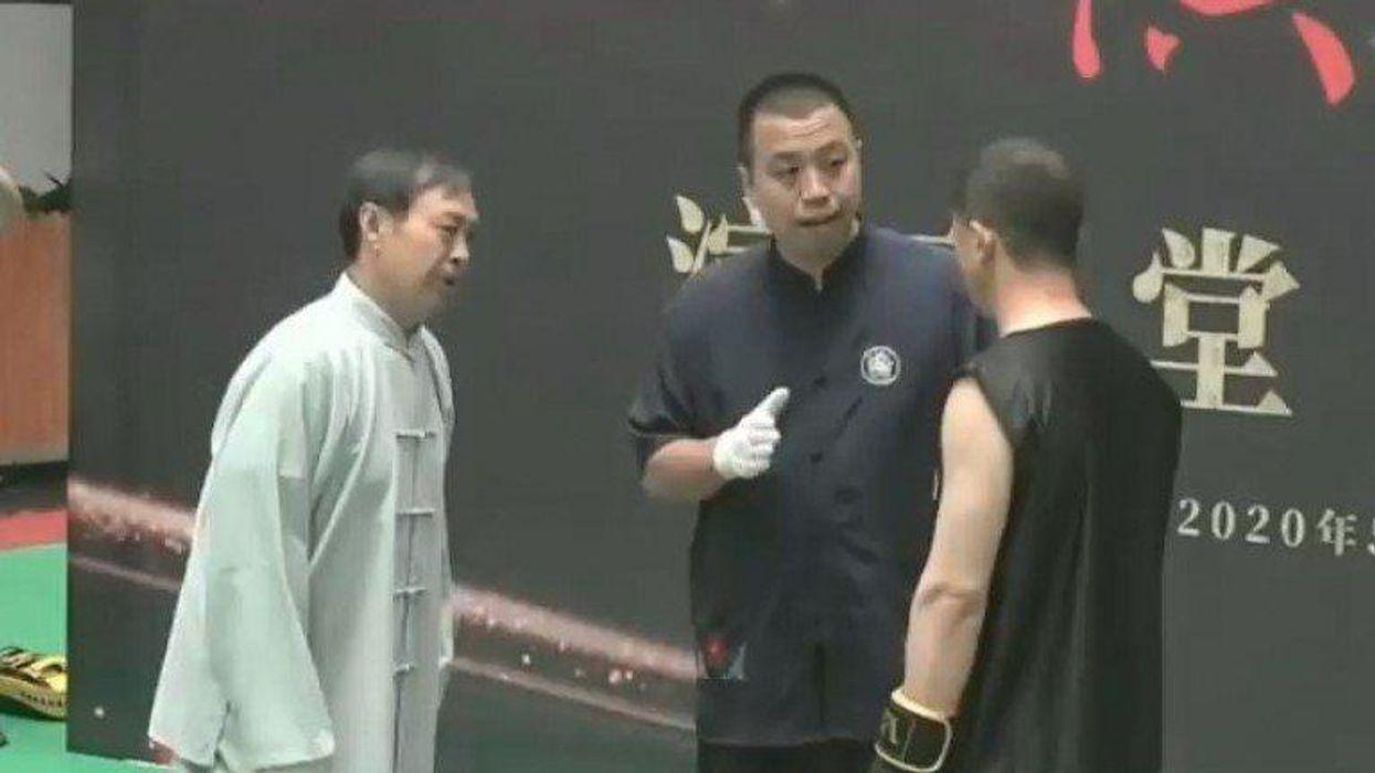 Ma Baoguo