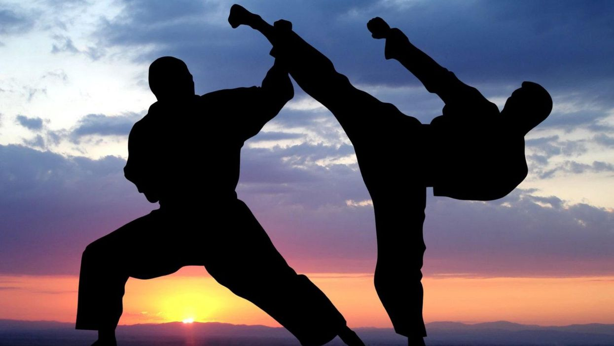 Martial Arts for Life