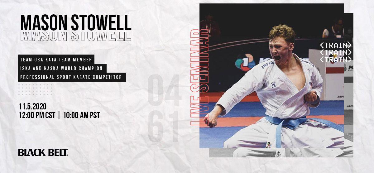 Mason Stowell